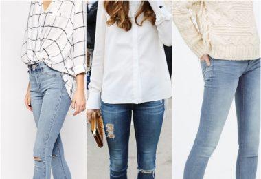 Che donna jeans sei?