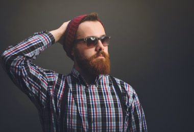 Cos'è il LOOK HIPSTER.
