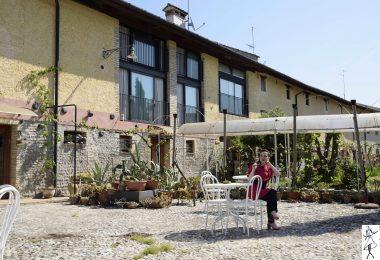 Proposta weekend in Friuli. Resort Villa Manin