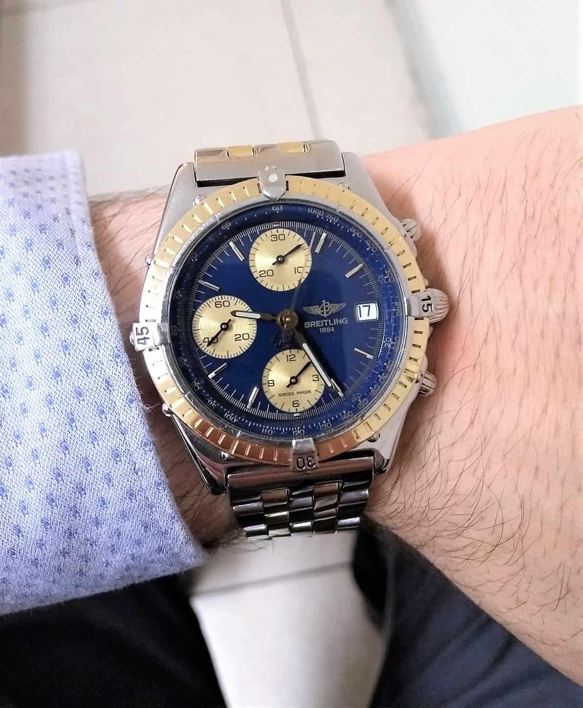 Quali orologi di lusso comprare. Quando l'orologio non mostra solo l'ora esatta