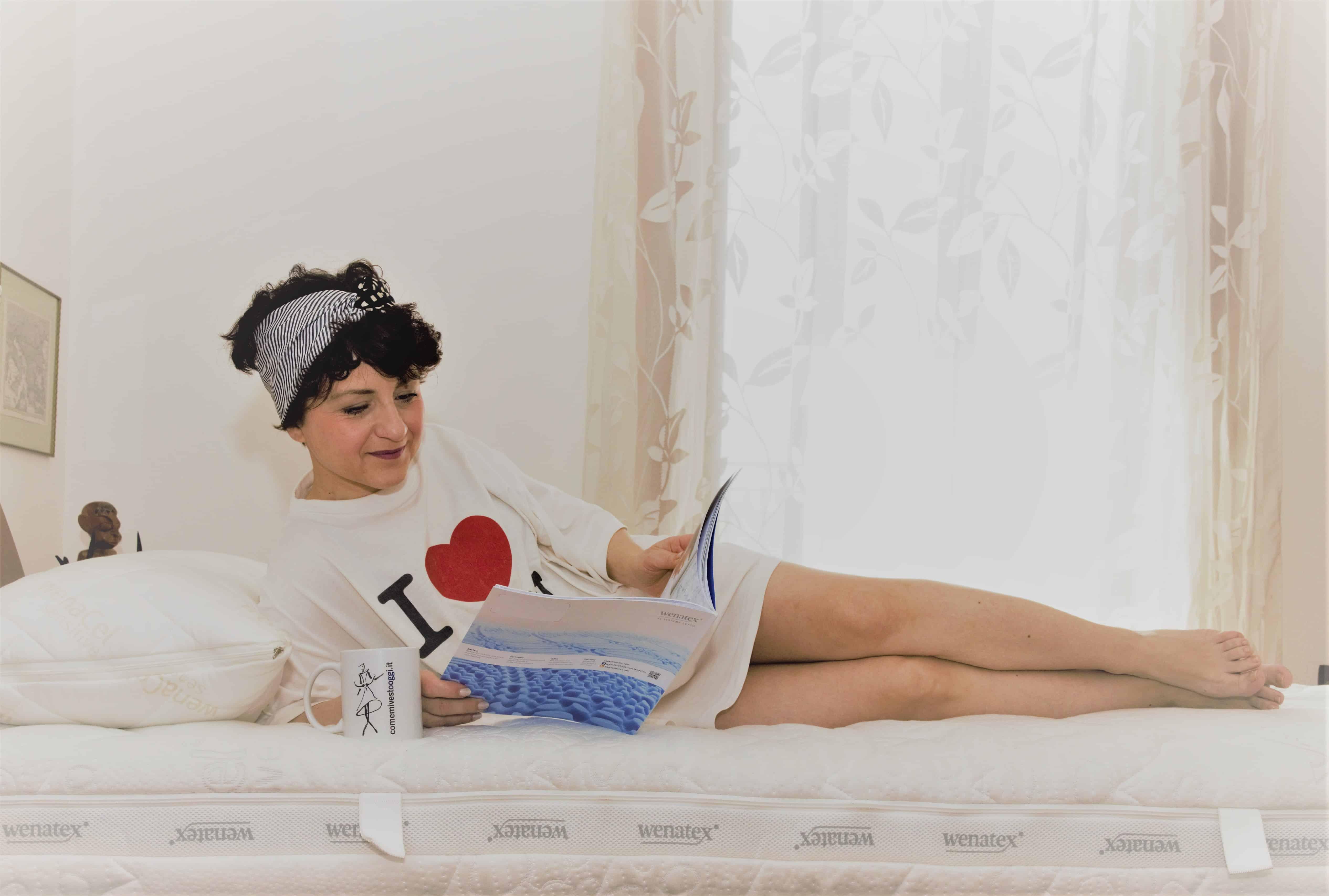 Come deve essere un materasso ortopedico. La qualità del sonno può cambiarti la vita