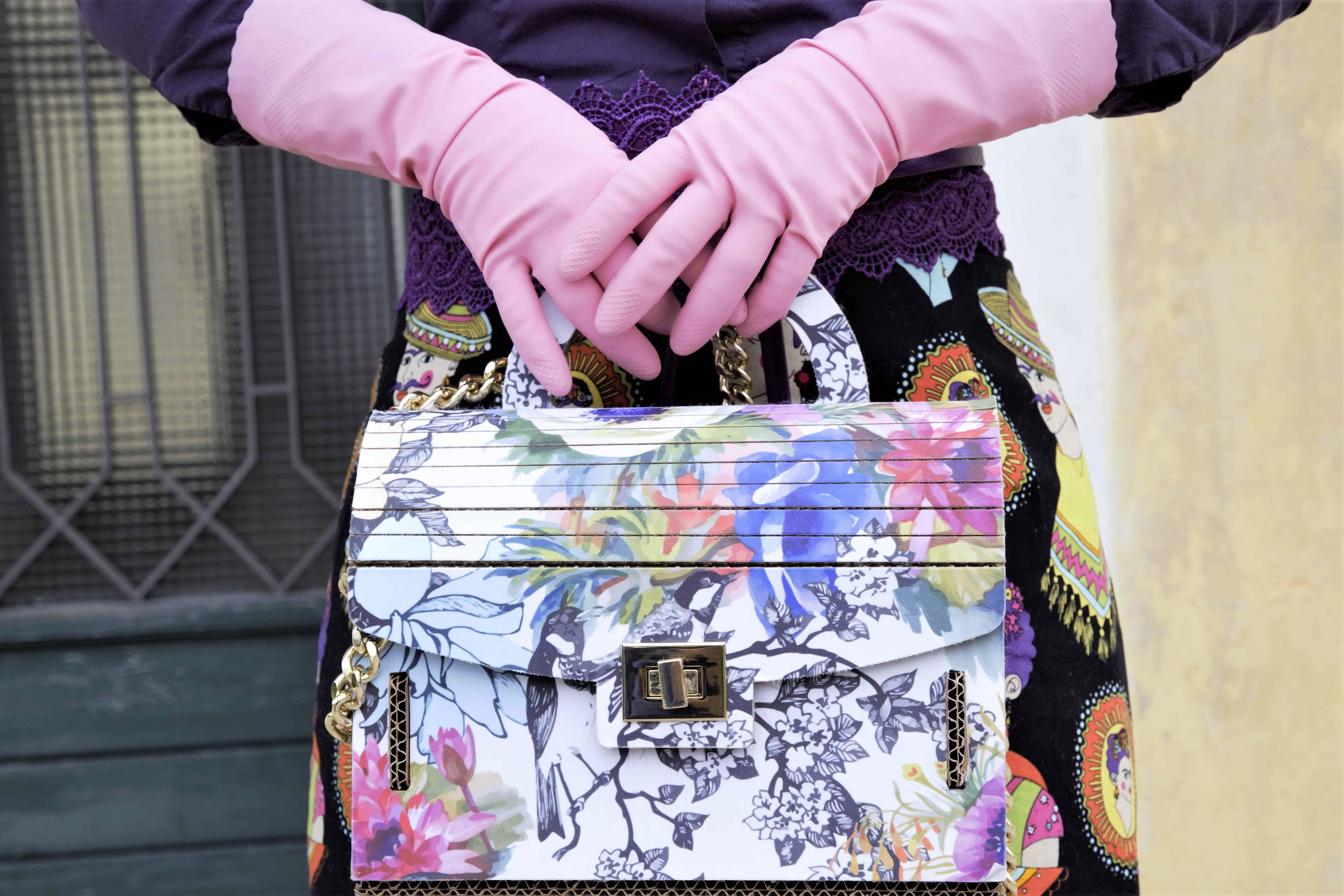 Uappa Unconventional Bag