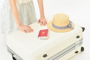 Come disfare la valigia